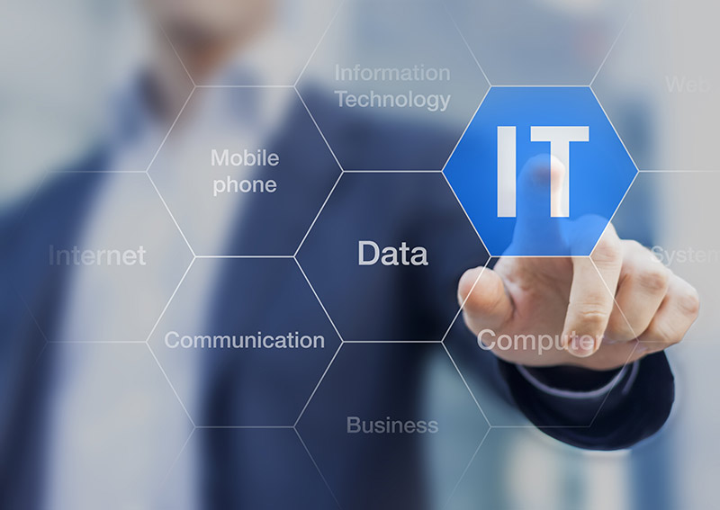 How to Request IT Support: Questions to Ask Your New IT Company