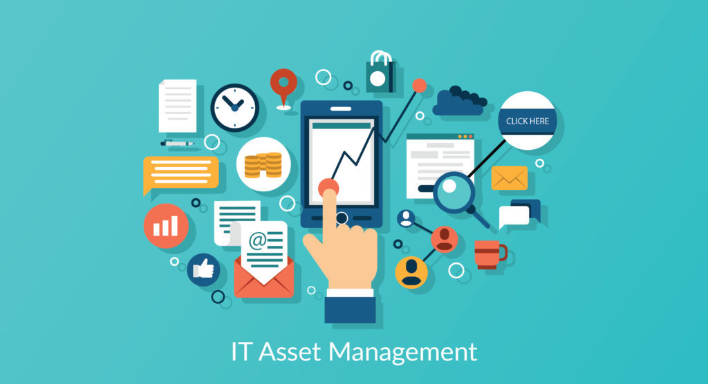 Asset management improvement project