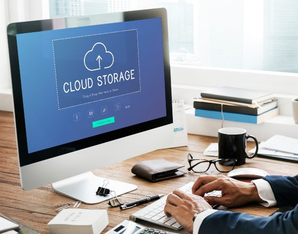 5 Reasons Why Cloud Computing Is The Future Of Technology